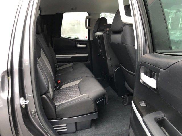 2017 Toyota Tundra SR5