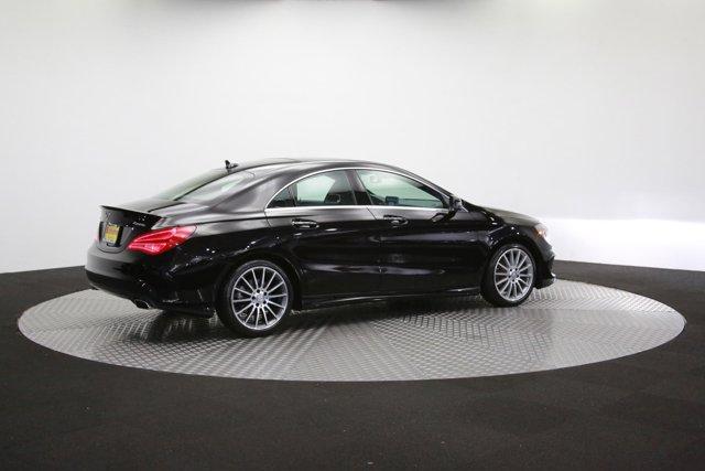 2016 Mercedes-Benz CLA-Class for sale 124009 37