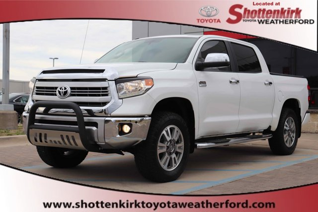 Used 2015 Toyota Tundra in Granbury, TX
