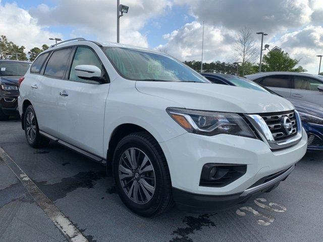 Used 2017 Nissan Pathfinder in Daphne, AL