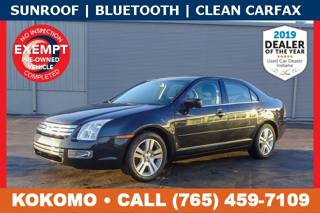 Used 2009 Ford Fusion in Indianapolis, IN