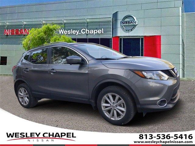 Used 2017 Nissan Rogue Sport in Wesley Chapel, FL