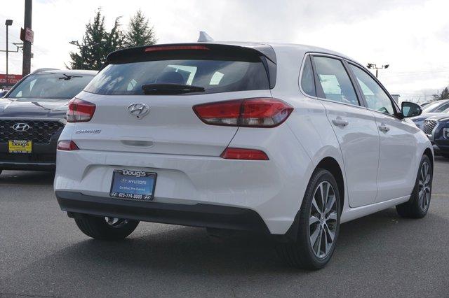 Used 2018 Hyundai Elantra GT Auto