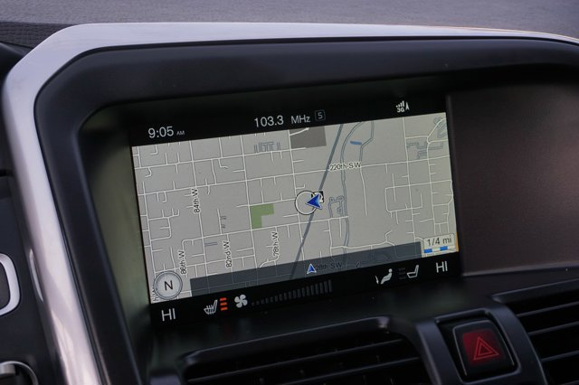 Used 2015 Volvo XC60 2015.5 FWD 4dr T5 Drive-E Premier