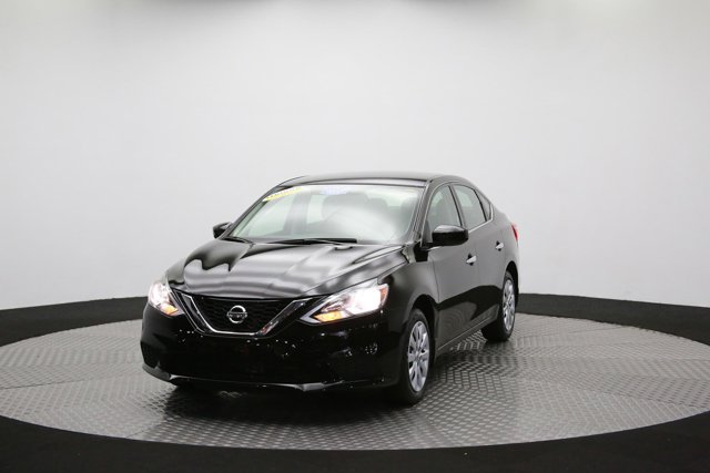 2016 Nissan Sentra for sale 122849 49