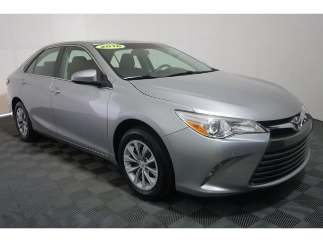 Used 2016 Toyota Camry in Memphis, TN
