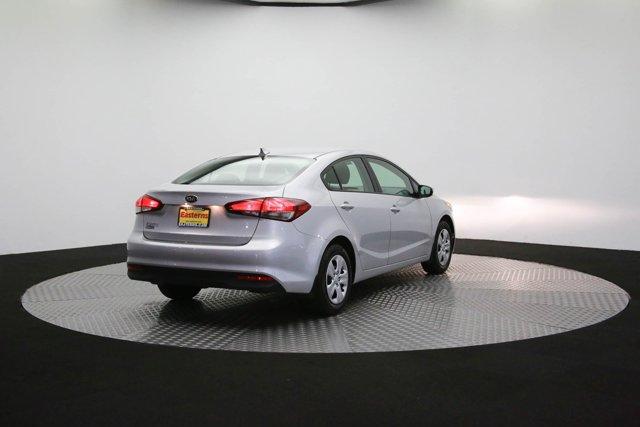 2018 Kia Forte for sale 123820 34