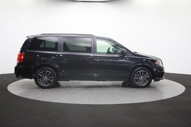 2018 Dodge Grand Caravan for sale 122203 40