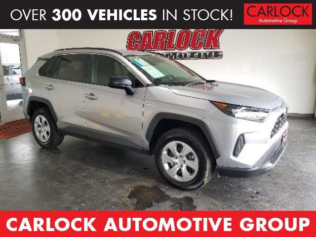 Used 2019 Toyota RAV4 in Saltillo, MS