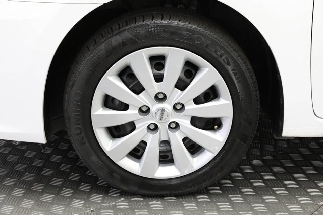 2018 Nissan Sentra for sale 124699 28