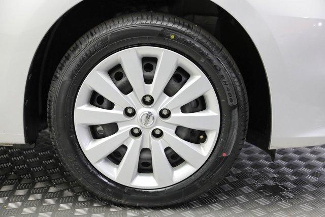 2018 Nissan Sentra for sale 124700 25