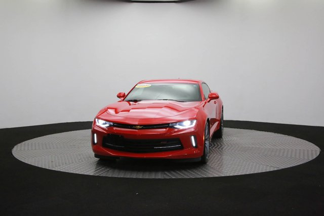 2017 Chevrolet Camaro for sale 125401 48