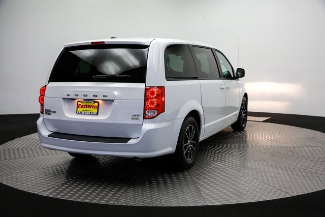 2018 Dodge Grand Caravan for sale 122149 4
