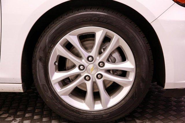 2016 Chevrolet Malibu for sale 123785 27