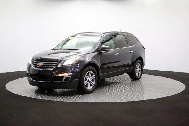 2016 Chevrolet Traverse for sale 122101 51