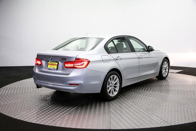 2016 BMW 3 Series for sale 121770 4