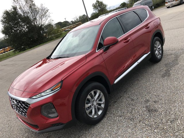 New 2020 Hyundai Santa Fe in Dothan & Enterprise, AL