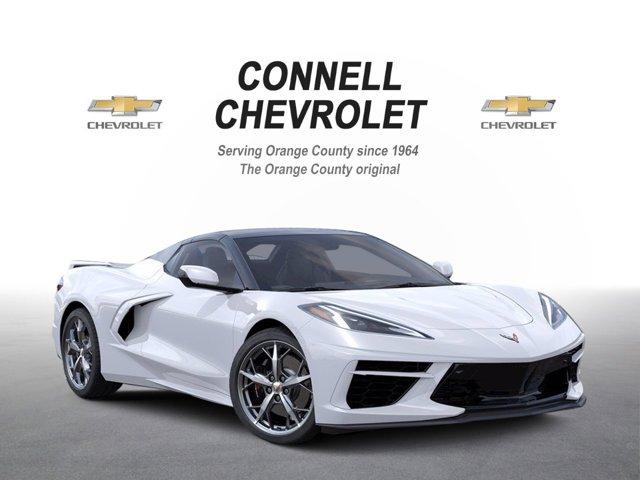 2021 Chevrolet Corvette 3LT