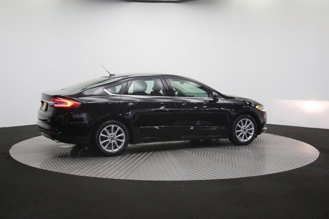 2017 Ford Fusion for sale 120544 48