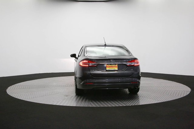 2018 Ford Fusion for sale 125038 32