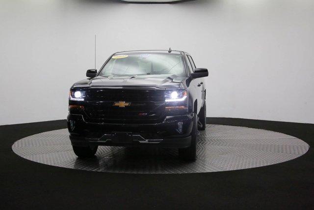 2017 Chevrolet Silverado 1500 for sale 121381A 48