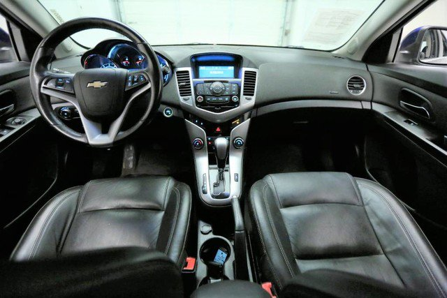 Used 2012 Chevrolet Cruze in Sulphur Springs, TX