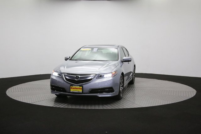 2017 Acura TLX for sale 124543 49