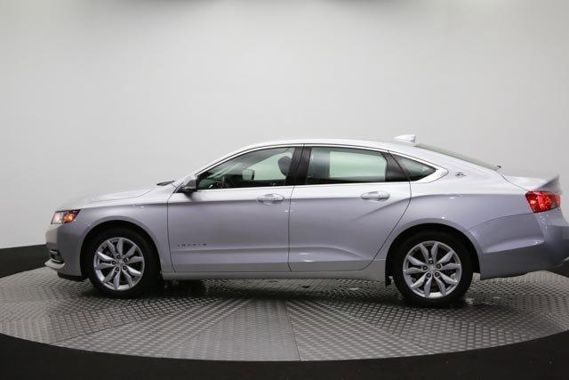 2018 Chevrolet Impala for sale 122677 56