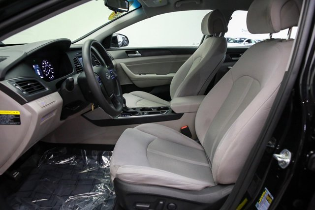 2017 Hyundai Sonata for sale 123411 12