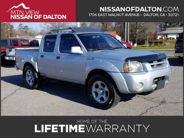 Used 2001 Nissan Frontier 2WD in Dalton, GA