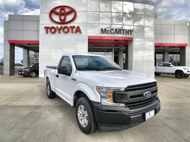 Used 2018 Ford F-150 in Sedalia, MO