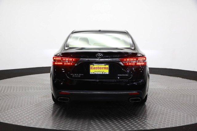 2016 Toyota Avalon for sale 124077 5