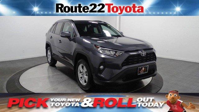 New 2020 Toyota RAV4 in Hillside, NJ