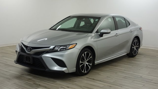 Used 2018 Toyota Camry in St. Louis, MO