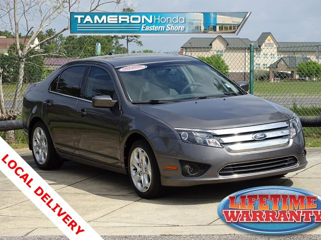 Used 2011 Ford Fusion in Daphne, AL