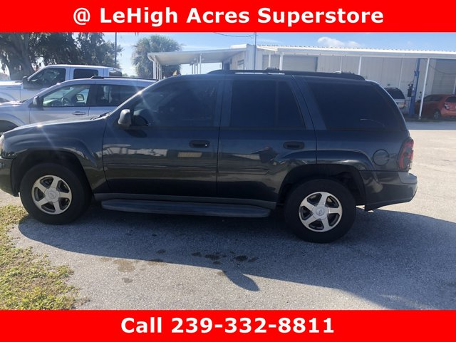 Used 2015 Dodge Journey in Lehigh Acres, FL