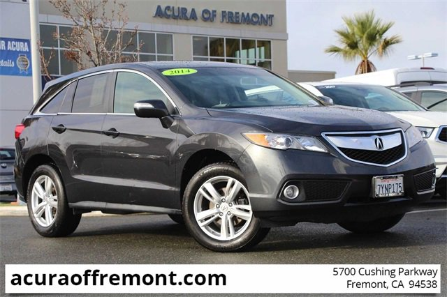 Used 2014 Acura RDX in , CA