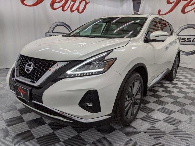 New 2020 Nissan Murano in Hattiesburg, MS