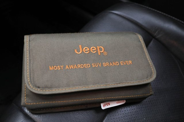 2017 Jeep Compass for sale 125122 18