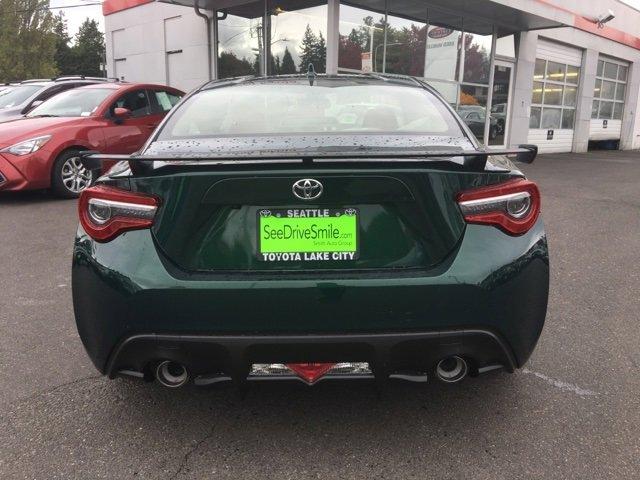 New 2020 Toyota 86 Hakone Edition Auto