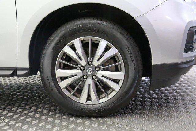 2018 Nissan Pathfinder for sale 121327 33