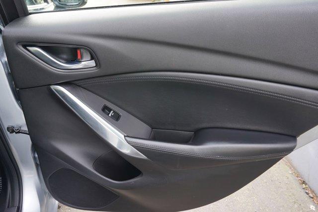 2017 Mazda Mazda6  2017.5 Touring Auto
