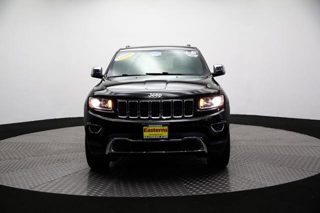 2016 Jeep Grand Cherokee for sale 122540 1