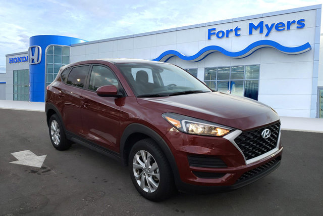 Used 2019 Hyundai Tucson in Fort Myers, FL