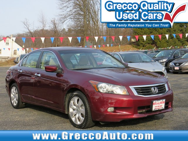 Used 2008 Honda Accord Sedan in Rockaway, NJ