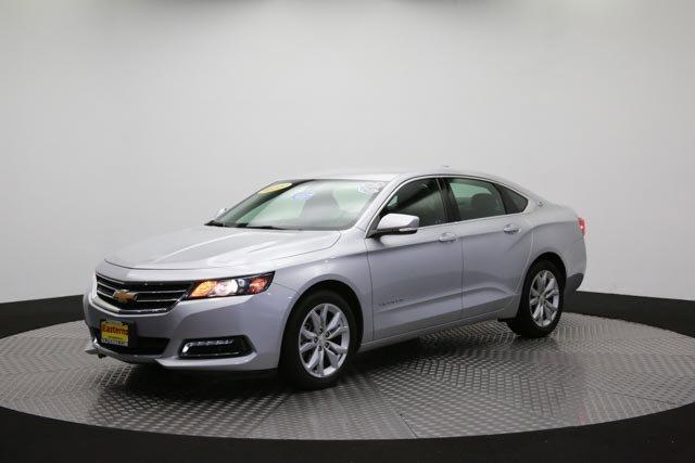 2018 Chevrolet Impala for sale 122677 58
