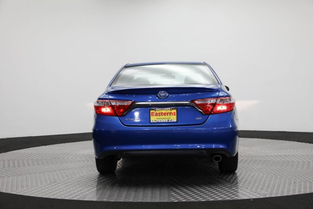 2017 Toyota Camry for sale 124110 5