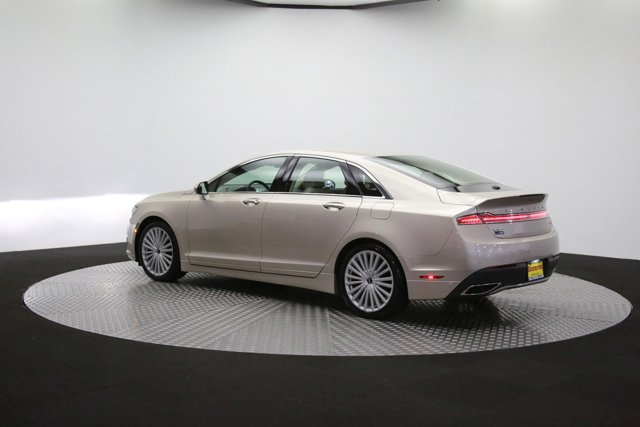 2017 Lincoln MKZ for sale 124517 57