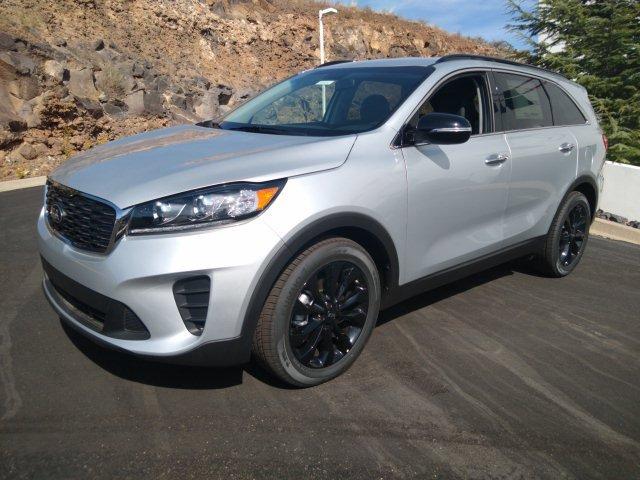 New 2019 KIA Sorento in Prescott Valley, AZ