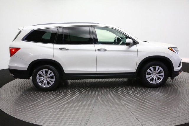2017 Honda Pilot for sale 121273 3